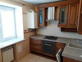 Продается 4-комнатная квартира 74 кв. м в Николаеве