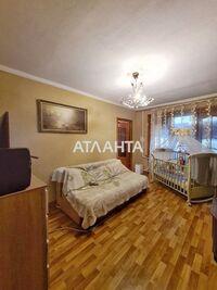 Продается 3-комнатная квартира 52 кв. м в Мариуполе