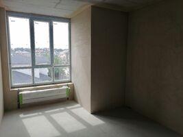 Продається 2-кімнатна квартира 90.7 кв. м у Києво-Святошинську