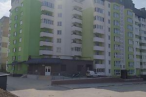 Продається 3-кімнатна квартира 87.6 кв. м у Тернополі