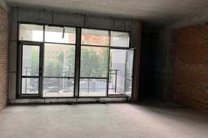 Сдается в аренду помещения свободного назначения 55 кв. м в 24-этажном здании