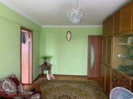 Продається 2-кімнатна квартира 46.5 кв. м у Тернополі