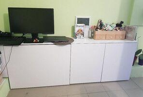 Продається 1-кімнатна квартира 20 кв. м у Києві