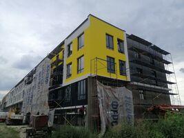 Продається приміщення вільного призначення 47.67 кв. м в 4-поверховій будівлі