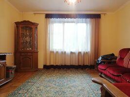 Продається 3-кімнатна квартира 66 кв. м у Тернополі
