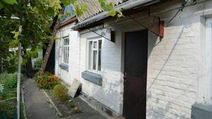 Продается одноэтажный дом 112 кв. м с подвалом