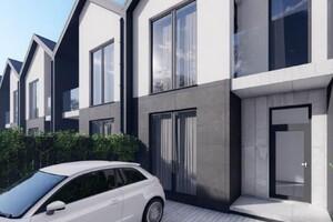 Продається 1-кімнатна квартира 120 кв. м у Ірпені