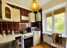 Продается 3-комнатная квартира 57 кв. м в Тернополе