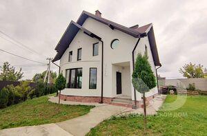 Продается дом на 2 этажа 215 кв. м с участком