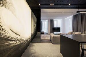 Сдается в аренду 3-комнатная квартира 125 кв. м в Киеве