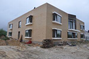 Продается 1-комнатная квартира 52.09 кв. м в Житомире