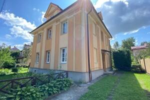 Продається частина будинку 117.5 кв. м з балконом