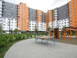 Продається 2-кімнатна квартира 52 кв. м у Вінниці