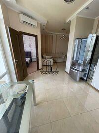 Сдается в аренду 2-комнатная квартира 61 кв. м в Киеве