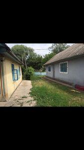 Продается одноэтажный дом 90 кв. м с бассейном