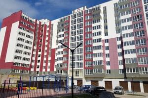 Продается 1-комнатная квартира 48.7 кв. м в Хмельницком