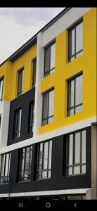 Продається 1-кімнатна квартира 29.41 кв. м у Тернополі