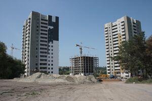 Продается 2-комнатная квартира 59.8 кв. м в Харькове