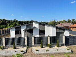 Продается одноэтажный дом 175 кв. м с мансардой