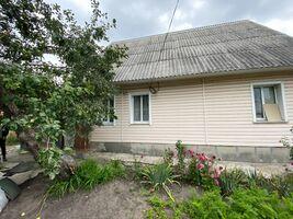 Продается часть дома 56 кв. м с садом