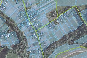 Продается земельный участок 0.25 соток в Киевской области