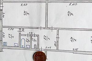 Продается 3-комнатная квартира 62 кв. м в Житомире