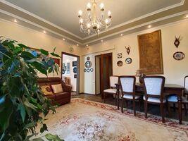 Продається 3-кімнатна квартира 87 кв. м у Тернополі