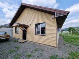 Продается одноэтажный дом 81 кв. м с гаражом
