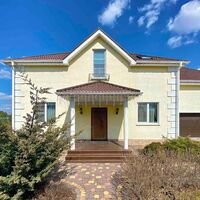 Продается дом на 2 этажа 230 кв. м с участком