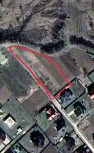 Продается земельный участок 24 соток в Черновицкой области