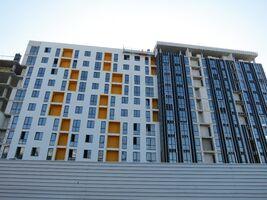 Продается 1-комнатная квартира 52.96 кв. м в Харькове