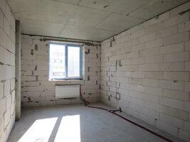 Продается 1-комнатная квартира 45.83 кв. м в Харькове
