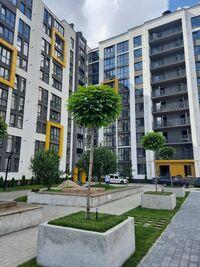 Продается 2-комнатная квартира 73.2 кв. м в Хмельницком