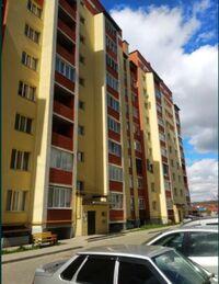 Продается 1-комнатная квартира 33.8 кв. м в Хмельницком