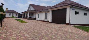 Продается одноэтажный дом 123 кв. м с верандой