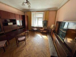 Продається 3-кімнатна квартира 91 кв. м у Тернополі