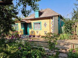 Продается одноэтажный дом 77.3 кв. м с террасой