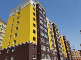 Продается 1-комнатная квартира 37.54 кв. м в Хмельницком