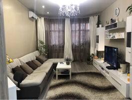 Продається 2-кімнатна квартира 67 кв. м у Одесі