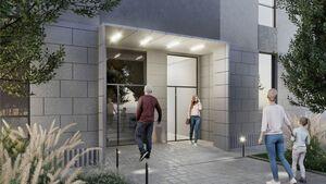 Продається нежитлове приміщення в житловому будинку 24.8 кв. м в 25-поверховій будівлі