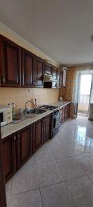 Сдается в аренду 2-комнатная квартира 66 кв. м в Тернополе