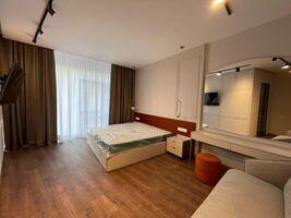 Сдается в аренду 4-комнатная квартира 125 кв. м в Киеве