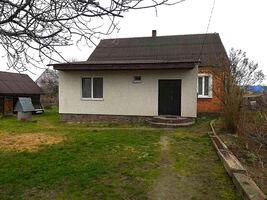 Продается одноэтажный дом 105 кв. м с мансардой