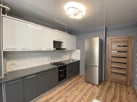 Здається в оренду 1-кімнатна квартира 43 кв. м у Житомирі