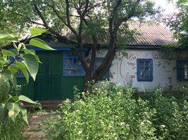 Продается одноэтажный дом 56 кв. м с садом