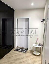Сдается в аренду 2-комнатная квартира 48 кв. м в Киеве
