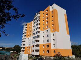 Продается 2-комнатная квартира 62.9 кв. м в Хмельницком