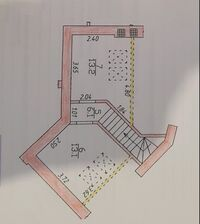 Продается 3-комнатная квартира 81 кв. м в Ирпене
