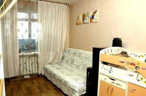 Продается 1-комнатная квартира 24.8 кв. м в Одессе