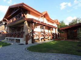 Продається будинок 2 поверховий 350 кв. м з банею/сауною